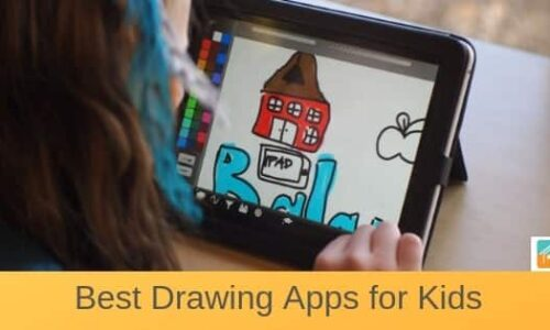 best-drawing-apps-for-kids