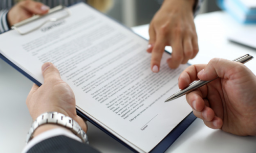 9 Frequent Clauses of Employment Agreement
