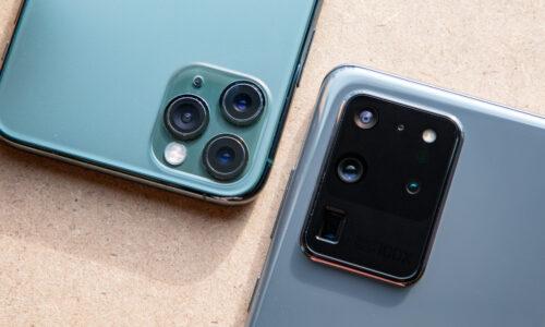 camera Phone Technology