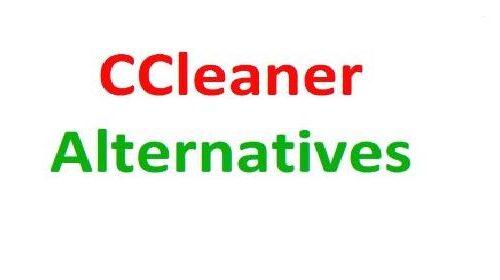 ccleaner alternative