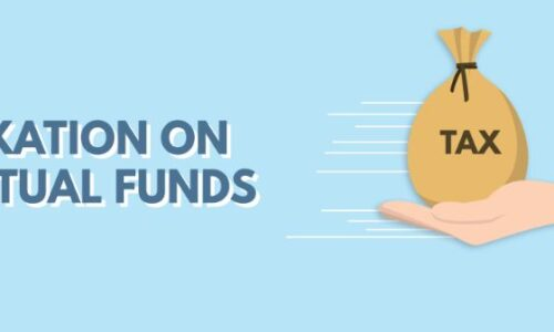 All You Need to Know about Mutual Funds Taxation