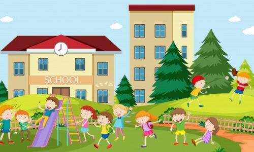 schools in pune city